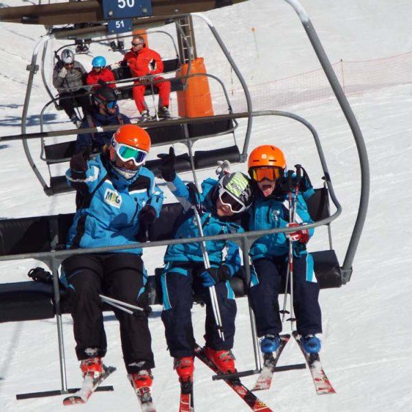 Esquí esport